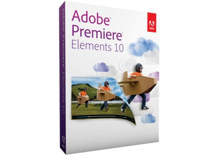 Adobe - 65136675  - Software