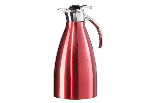 Oggi Allegra 2 Liter Red Carafe - 65142