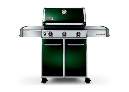 Weber - 6517001  - Liquid Propane Gas Grills