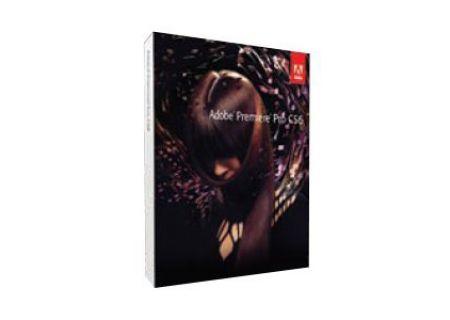 Adobe - 65172001 - Software
