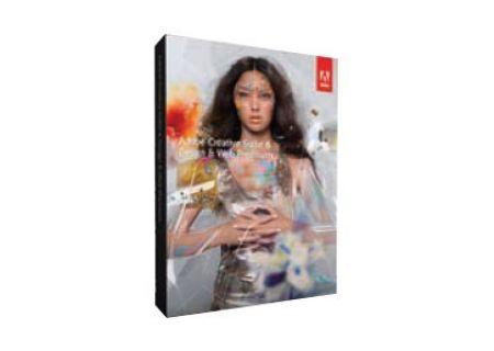 Adobe - 65176928 - Software