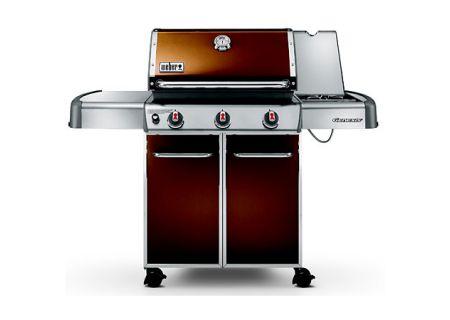 Weber - 6522001 - Liquid Propane Gas Grills