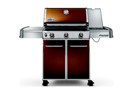 Weber - 6522301 - Liquid Propane Gas Grills