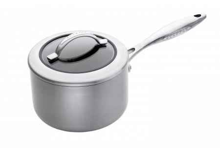 Scanpan CTX 2 Quart Sauce Pan With Cover - 65231600