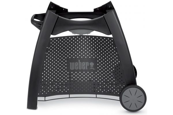 Large image of Weber Q Cart For Grilling - 6525
