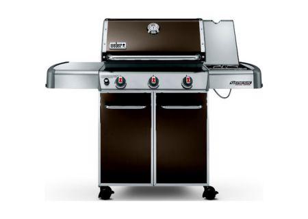 Weber - 6526301 - Liquid Propane Gas Grills