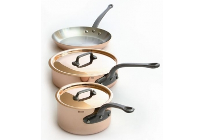 Mauviel - 653005 - Cookware Sets