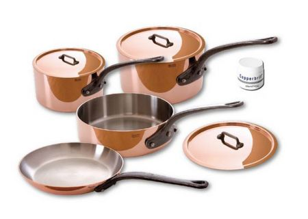 Mauviel - 653007 - Cookware Sets