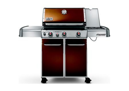 Weber - 6532301 - Liquid Propane Gas Grills