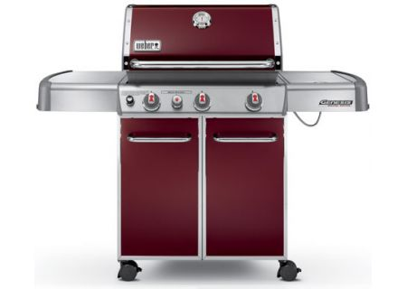 Weber - 6544301 - Liquid Propane Gas Grills