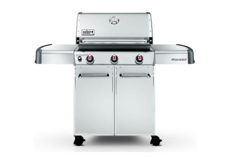 Weber - 6550001 - Liquid Propane Gas Grills