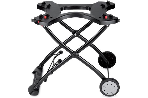 Weber Q Portable Cart For Grilling - 6557