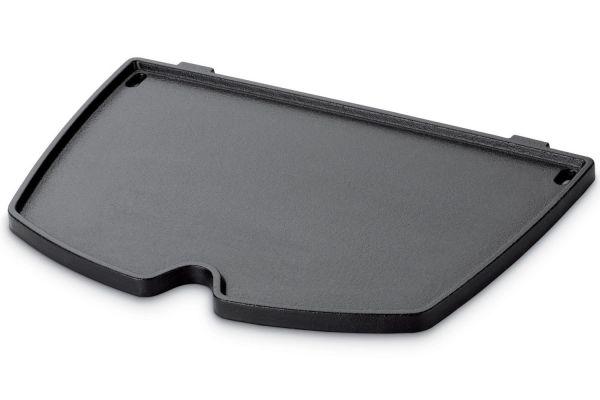 Weber Original Griddle For Q 1000 Grill - 6558