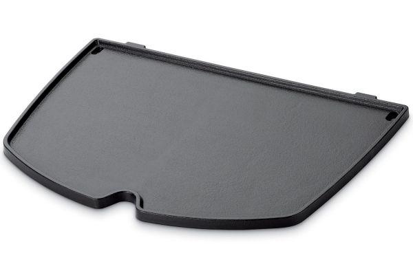 Large image of Weber Original Griddle For Q 2000 Grill - 6559