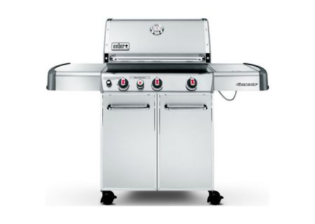 Weber - 6570001 - Liquid Propane Gas Grills