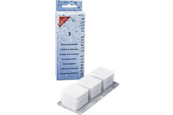 Large image of Jura Descaling Tablets - 66281