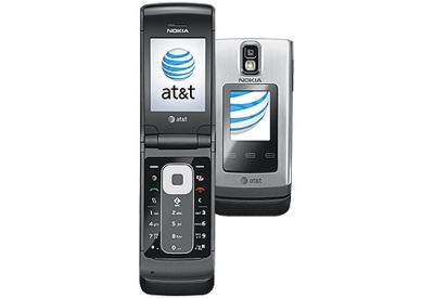 AT&T - 6650S - Cellular Phones