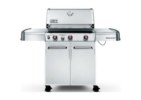 Weber - 6670001 - Natural Gas Grills