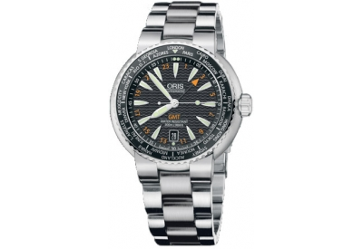 Oris - 01 668 7608 8454-07 8 24 01PEB - Oris Men's Watches