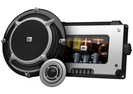 JBL - 670GTI - 6 1/2 Inch Car Speakers