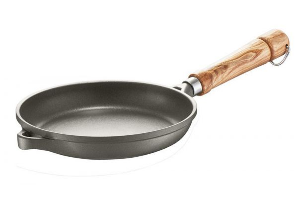 Large image of Berndes Tradition Induction 8.5 Inch Fry Pan - 671220