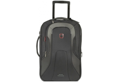 T-Tech - 6720 BLACK - Luggage