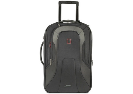 T-Tech - 6720 BLACK - Luggage