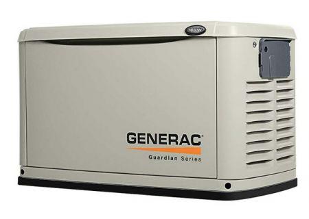 Generac - 6462 - Generators