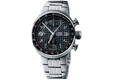 Oris - 01 674 7587 7264-07 8 28 70 - Oris Men's Watches