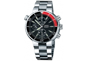 Oris - 01 674 7599 7154-07 8 24 70PEB - Oris Men's Watches