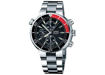 Oris - 01 674 7599 7154-07 8 24 70PEB - Oris Men's Watches