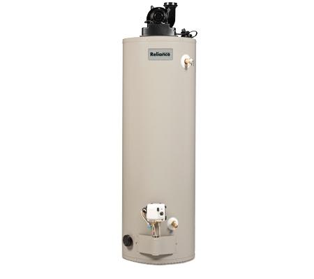 Reliance 75 Gallon Propane Water Heater 675hrvhtl