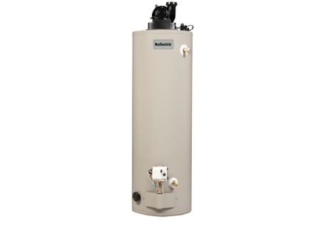 Reliance 75 Gallon High Recovery Power Vent Liquid Propane Water Heater - 675HRVHTL