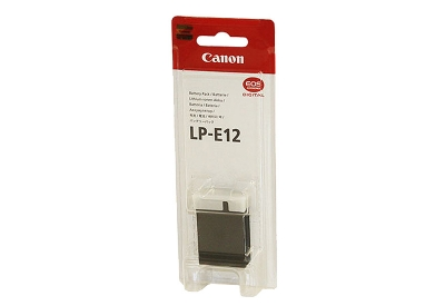Canon - 6760B002 - Rechargeable Batteries