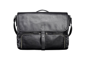 Tumi - 68170 BLACK - Messenger Bags