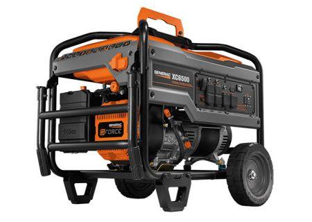 Generac - 6823 - Generators