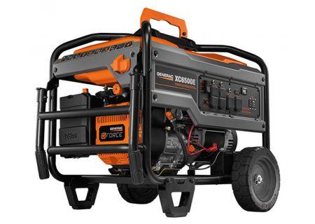 Generac - 6825 - Generators