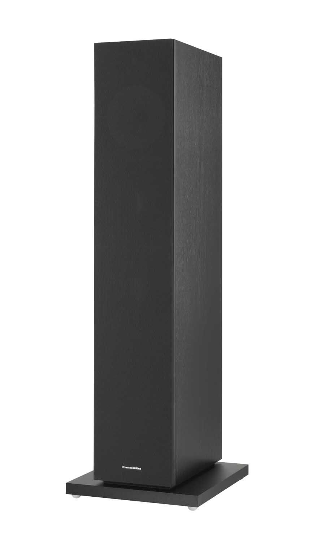 bowers wilkins 600 3 way floorstanding speaker 683s2. Black Bedroom Furniture Sets. Home Design Ideas