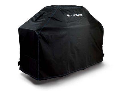 "Broil King 64"" Black Premium PVC Polyester Cover  - 68488"