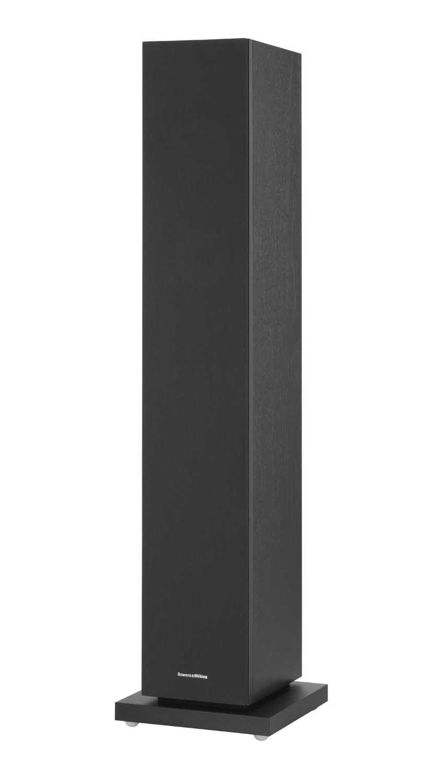 bowers wilkins 600 2 way floorstanding speaker 684s2. Black Bedroom Furniture Sets. Home Design Ideas