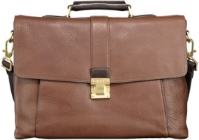 Tumi - 68541 BROWN - Business Cases