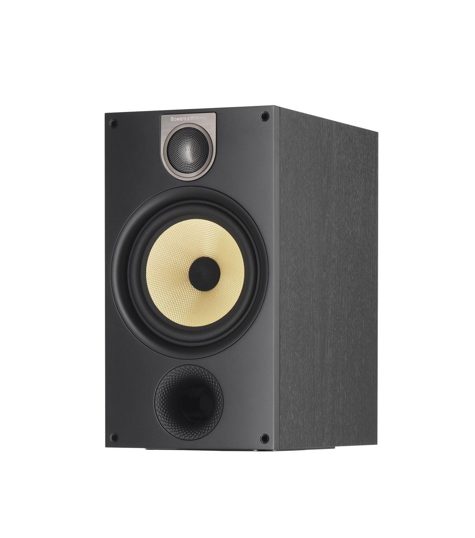 bowers wilkins 600 2 way bookshelf speakers 685s2. Black Bedroom Furniture Sets. Home Design Ideas