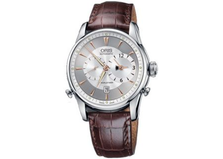 Oris - 01 690 7581 4051-07 5 22 48 - Oris Men's Watches