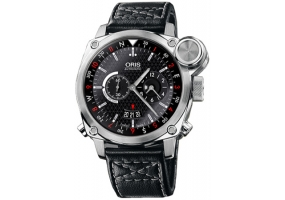 Oris - 01 690 7615 4154-Set-LS - Oris Men's Watches