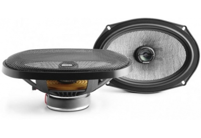 Focal - 690 AC - 6 x 9 Inch Car Speakers