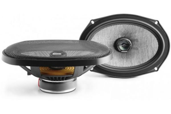 """Large image of Focal 6 x 9"""" 2-Way Coaxial Kit (Pair) - 690-AC"""