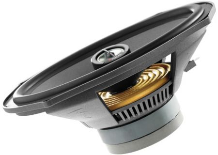 Focal - 690CVX - 6 x 9 Inch Car Speakers