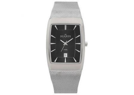 Skagen - 690LSSM - Mens Watches