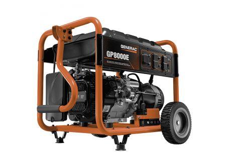 Generac - 6954 - Generators