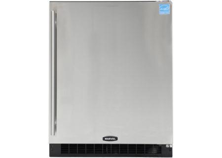 Marvel - 6ADAMBBOL - Compact Refrigerators